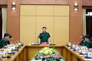 Cơ cấu lại và nâng cao hiệu quả doanh nghiệp quân đội