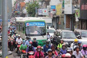 Sở GTVT lý giải việc chậm trễ quyết toán trợ giá xe buýt