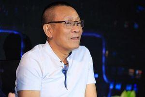 MC Lại Văn Sâm: 'Thu nhập của tôi lúc nghỉ hưu cao hơn khi đương chức'
