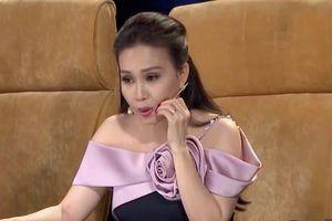Cẩm Ly hát live sau thời gian dài bị mất giọng