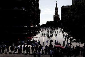 Điệp viên của Mỹ từng làm việc ở Điện Kremlin, đi nghỉ rồi biến mất