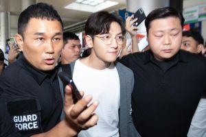 Fanpage trà sữa bị rate 1 sao hàng loạt sau vụ Ji Chang Wook vắng mặt