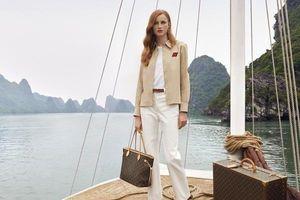 Những thước phim quay tại Việt Nam của Louis Vuitton