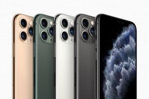 Cận cảnh bộ đôi iPhone 11 Pro và iPhone 11 Pro Max