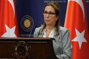 Ankara kỳ vọng đạt kim ngạch thương mại với Mỹ lên 100 tỷ USD bất chấp đe dọa trừng phạt