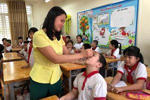Vụ cháy nhà máy Rạng Đông: Sẽ khám sức khỏe cho học sinh phường Hạ Đình