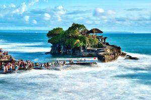 Quảng bá 10 điểm đến ưu tiên tại Indonesia