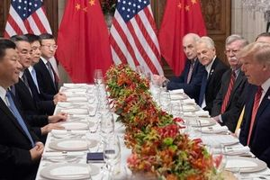 Trung Quốc định mua đậu tương Mỹ để 'cứu' Huawei