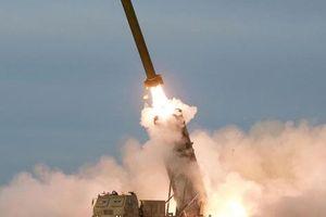 Phóng tên lửa, Triều Tiên gửi Mỹ hai thông điệp