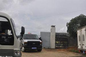 Bộ Công an xác nhận vụ đột kích xưởng sản xuất ma túy cực lớn, tạm giữ 8 người Trung Quốc