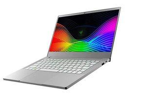 'Soi' Laptop chơi game mỏng nhẹ đầu tiên trên thế giới