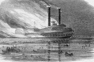 Phanh phui vụ đắm tàu kinh hoàng hơn cả thảm kịch Titanic