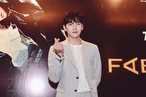 Mỹ nam Ji Chang Wook khiến fan Việt bấn loạn mặc đồ 'chất' thế nào?