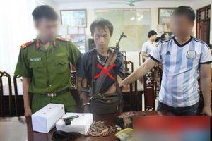 Tội phạm ma túy Việt Nam, Lào, Campuchia khóc thét khi biết tin này