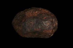 Tìm lời giải cho khoáng vật lạ trong thiên thạch nổi tiếng