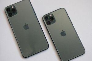 Cận cảnh 'siêu phẩm' iPhone 11 Pro và iPhone 11 Pro Max vừa ra mắt