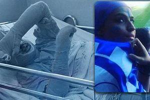 Iran: CĐV nữ tự thiêu vì phải ra tòa khi giả nam vào sân xem bóng đá