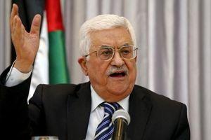 Tổng thống Palestine cảnh cáo ông Netanyahu vì phát ngôn sáp nhập Thung lũng Jordan