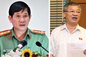 Vi phạm của Giám đốc Công an Đồng Nai Huỳnh Tiến Mạnh là rất nghiêm trọng