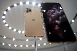 iPhone 11 Pro Max là chiếc iPhone có pin tốt nhất trong lịch sử Apple