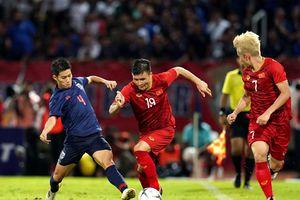 Vòng loại World Cup 2022: Qatar vẫn giữ ngôi đầu, tin mừng cho tuyển Việt Nam