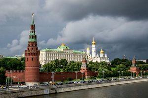 Tung tích bất ngờ của 'điệp viên Mỹ trong Điện Kremlin'