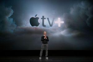 Apple TV+ giá chỉ 4,99 USD/tháng, cuộc đua video trực tuyến thêm khốc liệt