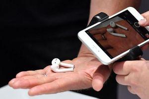 Gói bảo hành AppleCare+ hỗ trợ thêm AirPods và tai nghe Beats