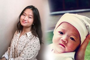 Chuyện cảm động của cô gái Bỉ gốc Việt bắt đầu hành trình đi tìm mẹ ruột...