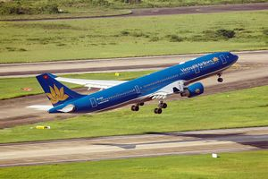 Vietnam Airlines 'khai tử' dòng máy bay Airbus A330