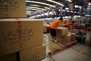 Lazada tuyên bố có hơn 50 triệu khách hàng ở Đông Nam Á