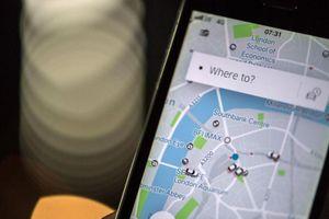 Uber sa thải thêm 435 nhân viên vì lỗ đậm