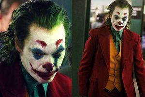 Tài tử Joaquin Phoenix ép cân giảm 23kg để đóng 'Joker'