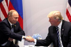 Nga nói tin 'gián điệp Mỹ làm việc trong điện Kremlin' là 'tiểu thuyết lá cải'