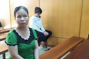 3 người phụ nữ xô xát sau vu cáo giật chồng