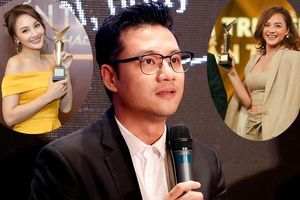 Đạo diễn Khải Anh gây tranh cãi khi nói Thu Quỳnh xứng đáng hơn Bảo Thanh