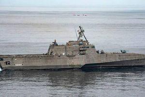 Mỹ triển khai tên lửa mới, có thể thay đổi cân bằng sức mạnh Thái Bình Dương