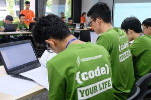 'Lập trình cuộc sống', sinh viên có cơ hội đi Nhật