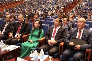 2500 đại biểu quốc tế tham dự Hội nghị Quản lý bệnh viện khu vực Châu Á