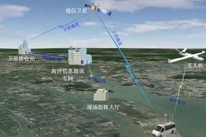 Tin tức thế giới 11/9: Trung Quốc lập mạng lưới máy bay không người lái giám sát Biển Đông