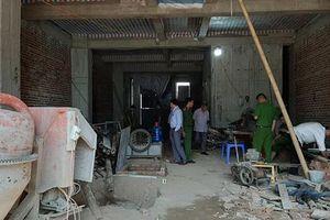 Khám nghiệm hiện trường vụ 3 người tử vong tại 1 khách sạn ở Sầm Sơn