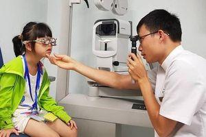 Nhiều người mơ hồ về bệnh Glôcôm khiến nguy cơ mù lòa gia tăng