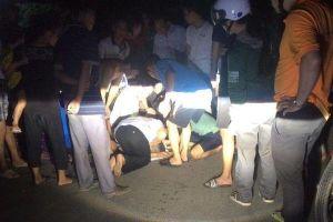 Bé trai 4 tuổi tử vong trong tầng hầm nhà ngập nước ở Phú Thọ
