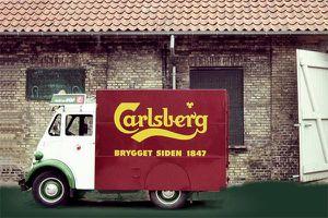 Carlsberg và hành trình theo đuổi sự hoàn hảo
