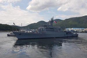 Chiến hạm Philippines 'chạm trán' hải cảnh Đài Loan, sự thật hé lộ sau gần 1 tháng