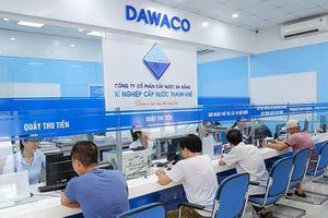 Đà Nẵng: Gần 250.000 khách hàng phải ký lại hợp đồng dịch vụ cấp nước