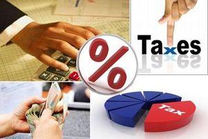 Luật Quản lý thuế sửa đổi: Tiếp tục cải cách thủ tục hành chính thuế