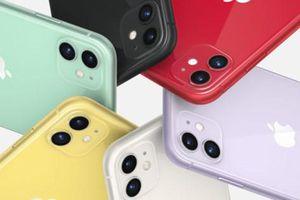 Chiêm ngưỡng iPhone 11 mới ra mắt của Apple