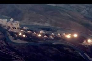 Không quân Mỹ dội 36 tấn bom tiêu diệt khủng bố đúng ngày 11/9
