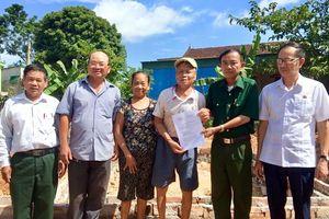 Các hoạt động từ thiện hỗ trợ người nghèo tại Nghệ An